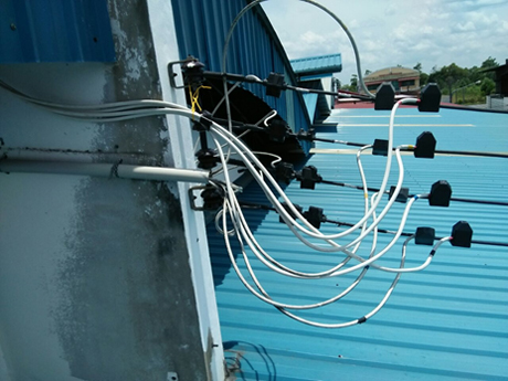 SESCO Continues Mission To Combat Power Theft - Sarawak Energy